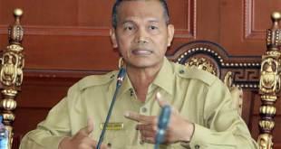 Wali Kota Pariaman, Genius Umar.