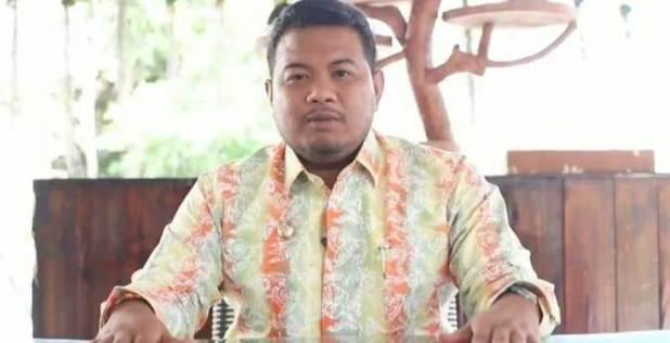 Wali Kota Tanjungbalai Syahrial