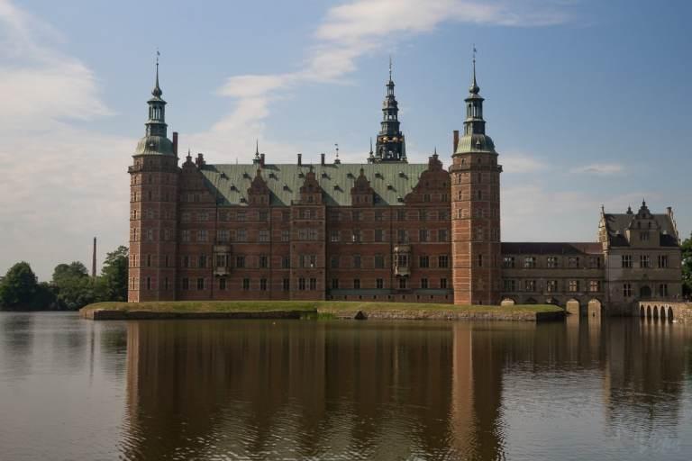 Frederiksborg Castle - Copenhagen, Denmark