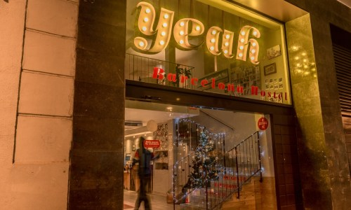 Yeah Barcelona hostel – a vibrant place to stay