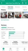 TripAdvisor - hotel review rank