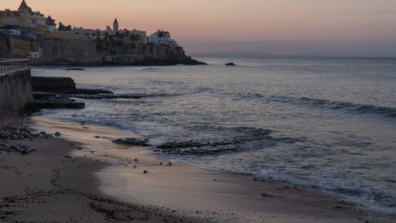 Praia da Poça_Estoril