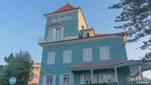 Blue Boutique Hostel & Suites - RiA Vistas - solo traveller