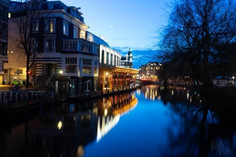Leidseplein - Amsterdam, The Netherlands_RiA Vistas