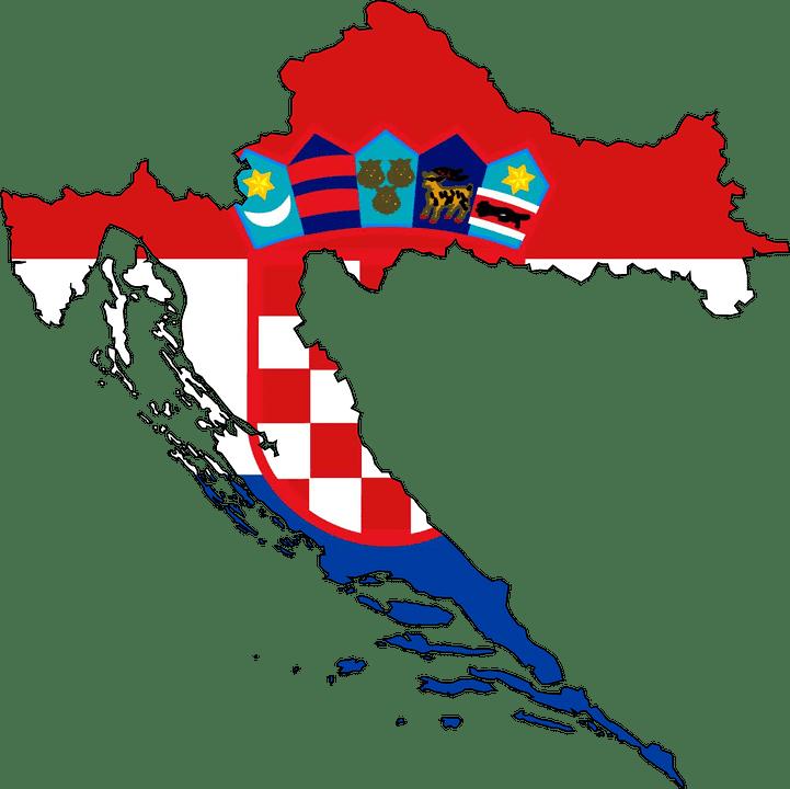 Mp of Croatia