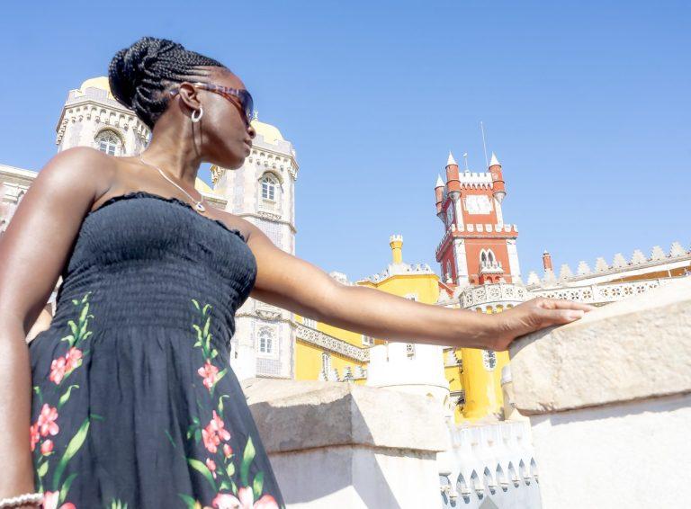 RiA at Palácio da Pena