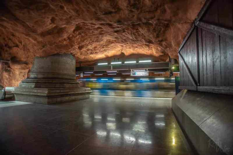 Rådhuset station Stockholm_RiA Vistas