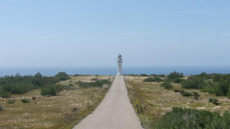 Cap de Barbaria - Formentera_RiA Vistas
