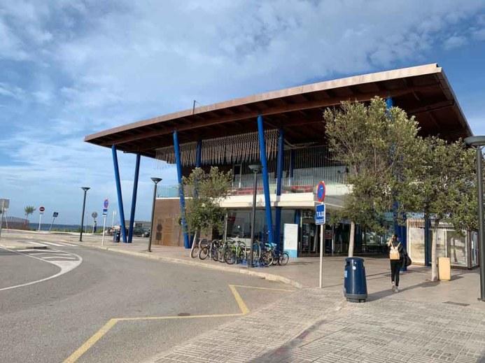 La Savina Port - Formentera_RiA Vistas