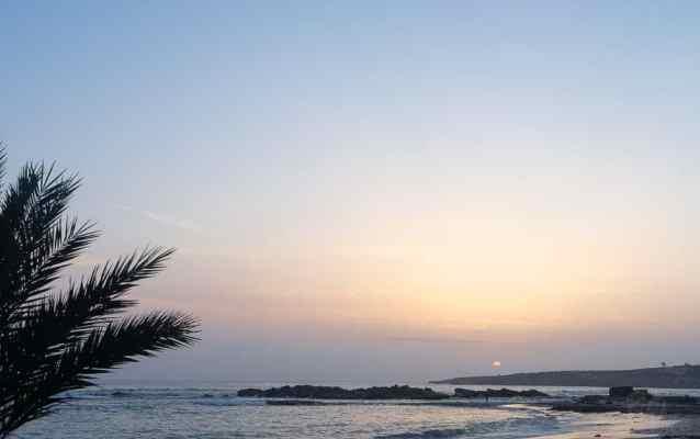Sunrise at Es Puljols - Formentera_RiA Vistas