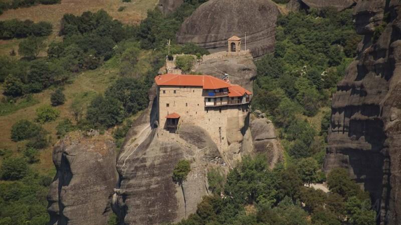 St. NicholasAnapafsas Monastery_Holy Meteora_RiA Vistas