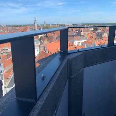 Historium platform - Bruges_RiA Vistas