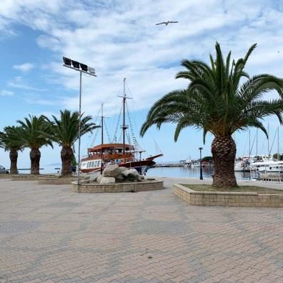 Neos Marmaras port_RiaA Vistas