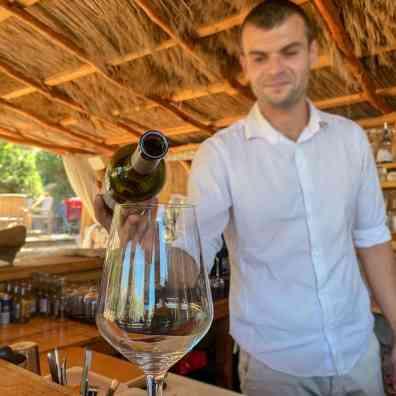 Bar at BOWA Restaurant_RiA Vistas