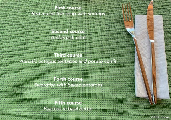 Tasting menu at BOWA Restaurant_RiA Vistas