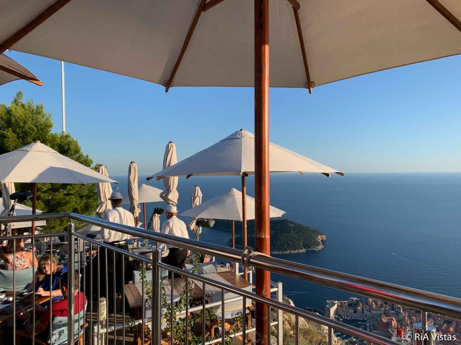 Panorama Bar and Restaurant