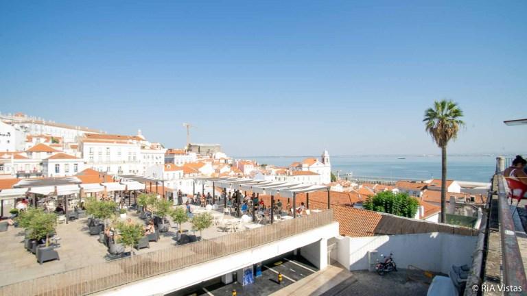 Miradouro Portas do Sol - Lisbon_RiA Vistas