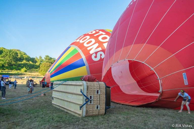 Baileys Balloons - Bristol