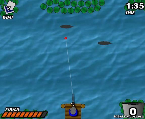 trofim: онлайн игры рыбалка