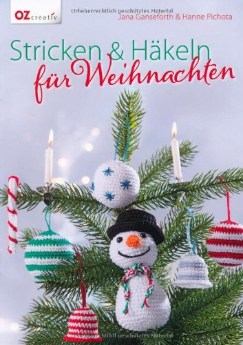 stricken h keln f r weihnachten b cher zeitschriften h keln f r weihnachten stricken f r. Black Bedroom Furniture Sets. Home Design Ideas