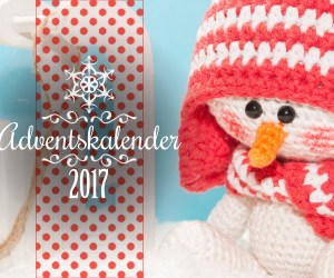 Ribbelmonster Adventskalender 2017