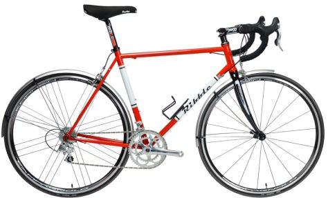 Ribble 525 reviewed