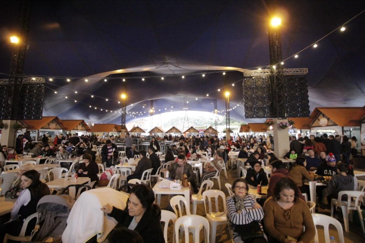 12º Festival do Chocolate aqueceu economia de Ribeirão Pires