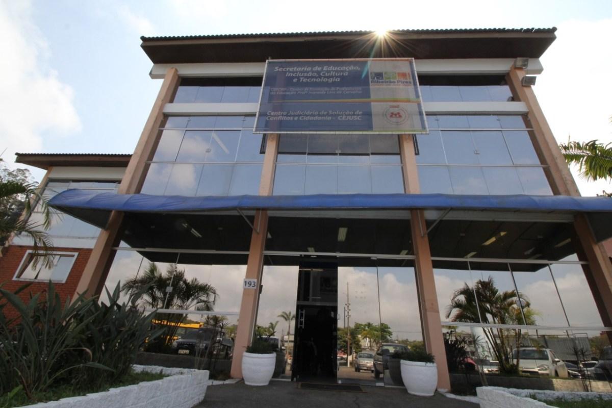 Ribeirão Pires abre período de inscrições para cadastro em creches