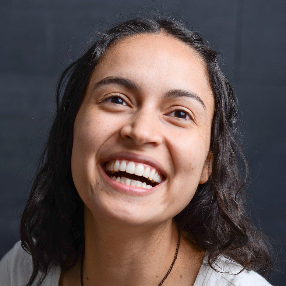 Verónica Corrales Carvajal