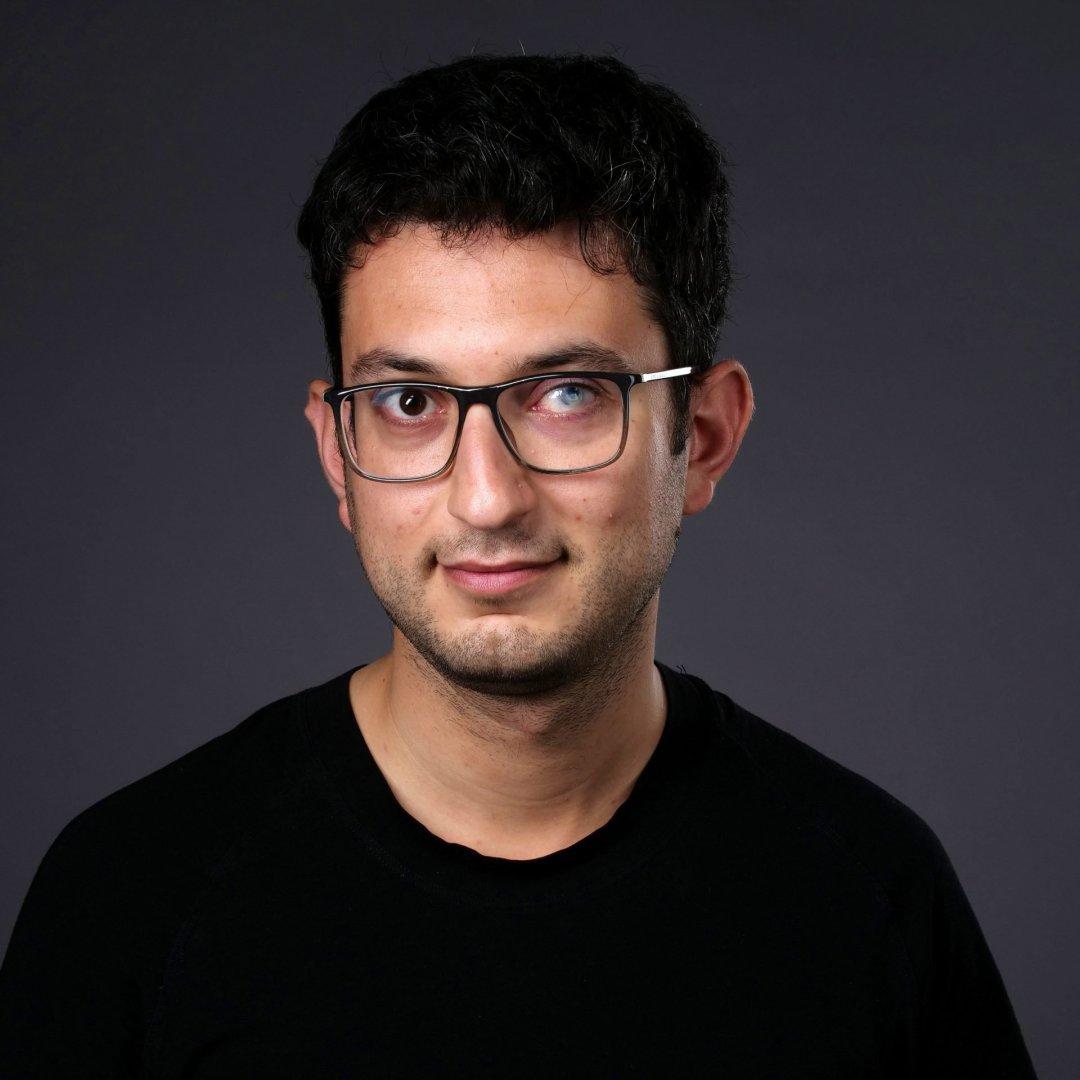 Ibrahim Taştekin, PhD