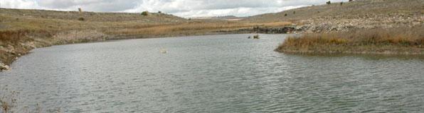 Lagunas de Valcabadillo