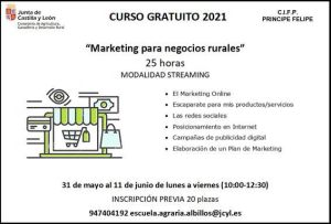 Marketing para negocios rurales