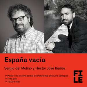 Conversación España Vacía