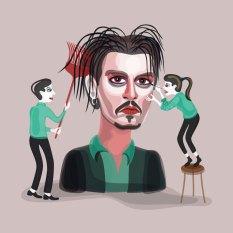 Jonhy Depp