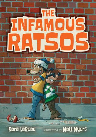 Infamous Ratsos