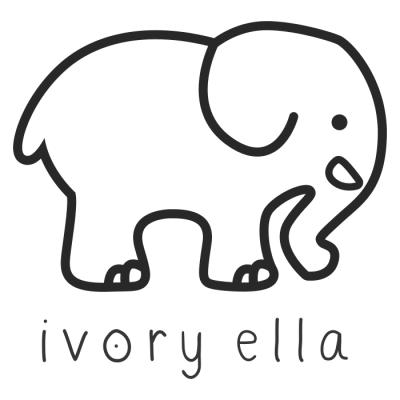 Black Ivory Ella Logo