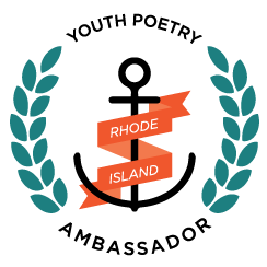 Youth Poetry Ambassador Logo