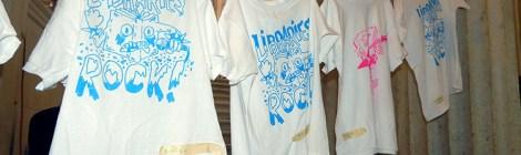 KRARI 2018 T-Shirts