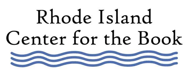 New RI Cener for the Book Logo