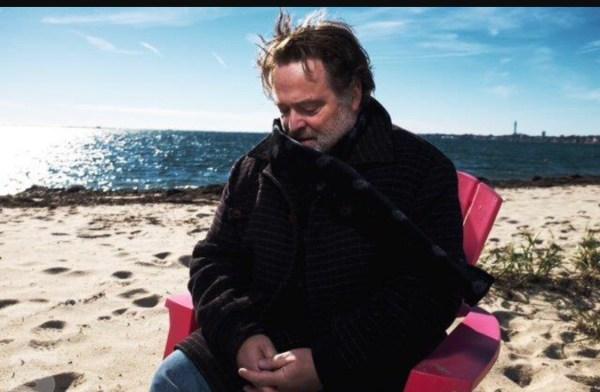Michael Klein, author