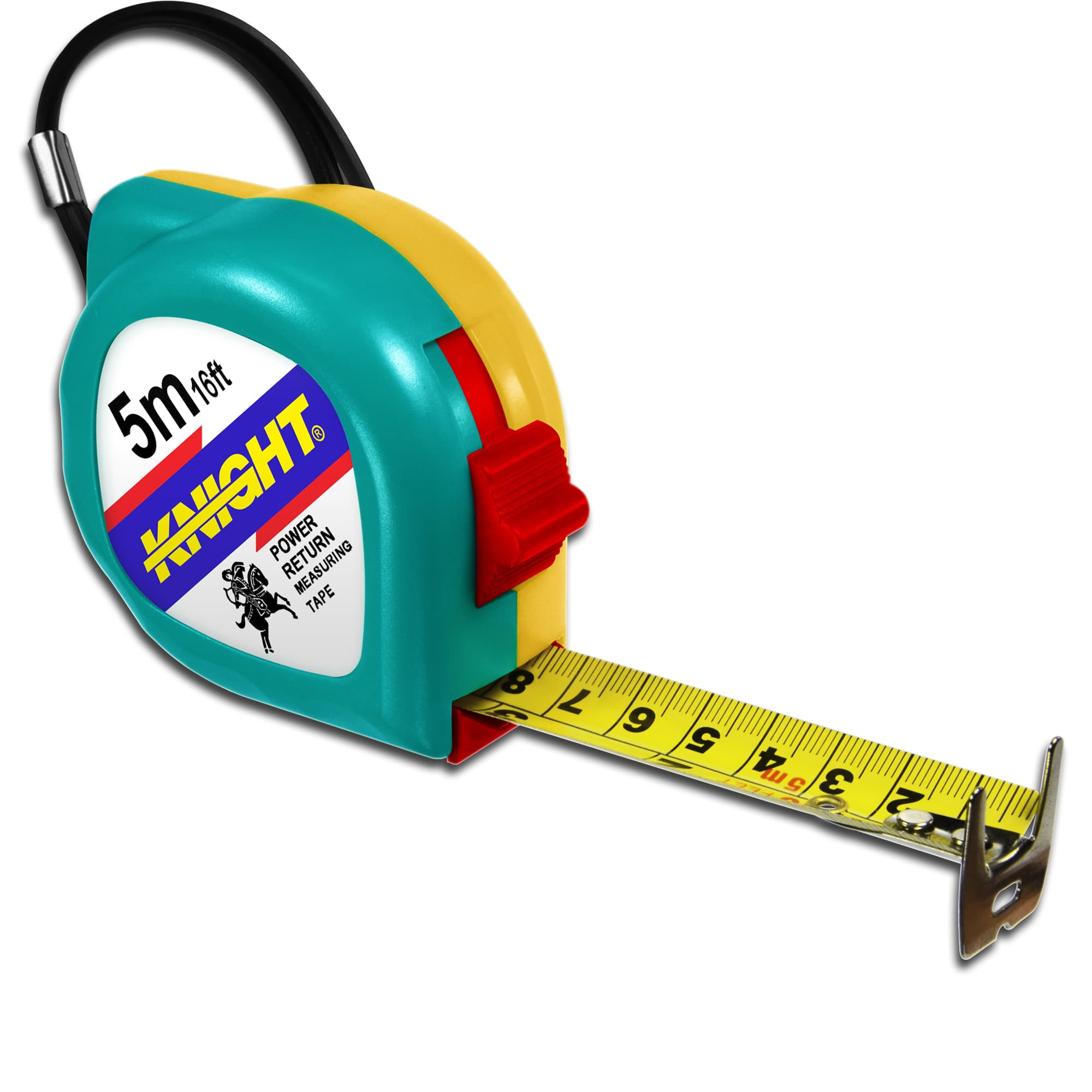 Tape Measure With Cm Mm Metric Scales