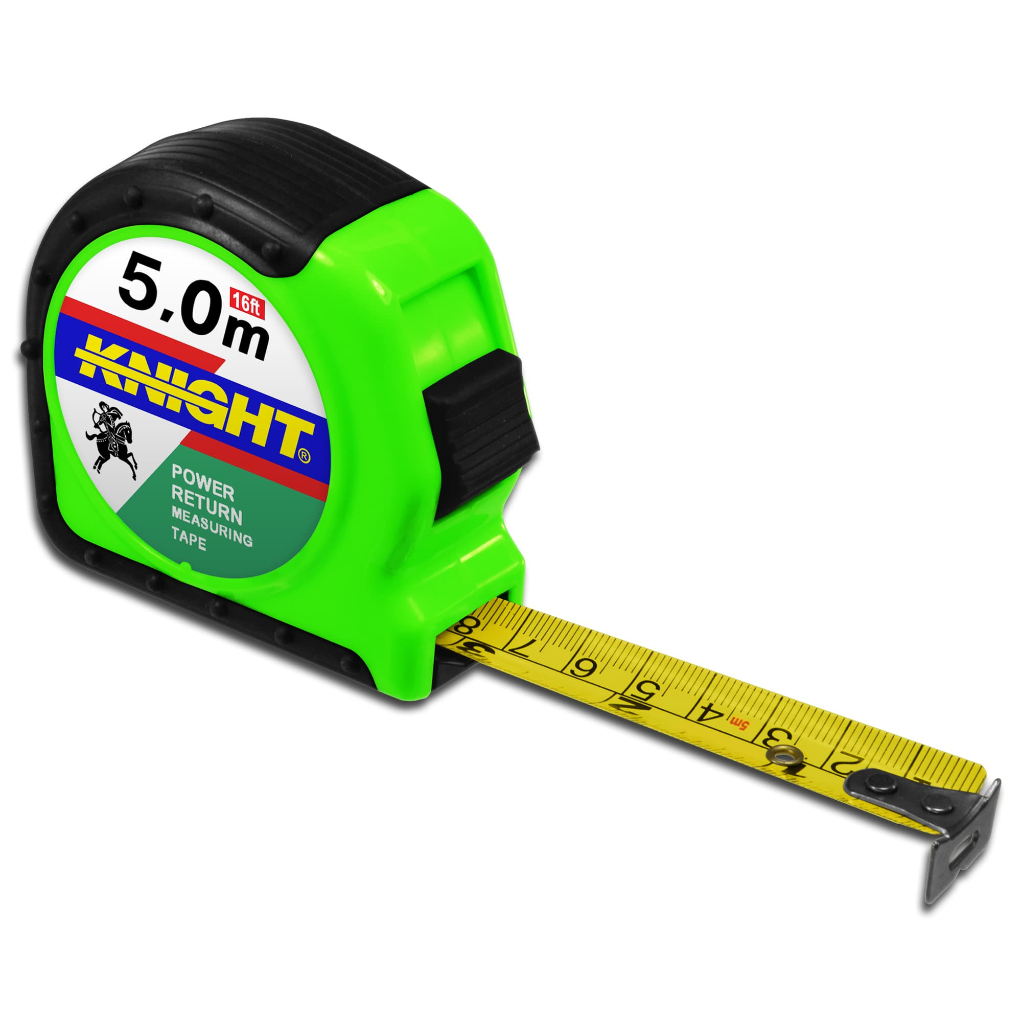 Rubber Case Printable Ruler Measuring Tape