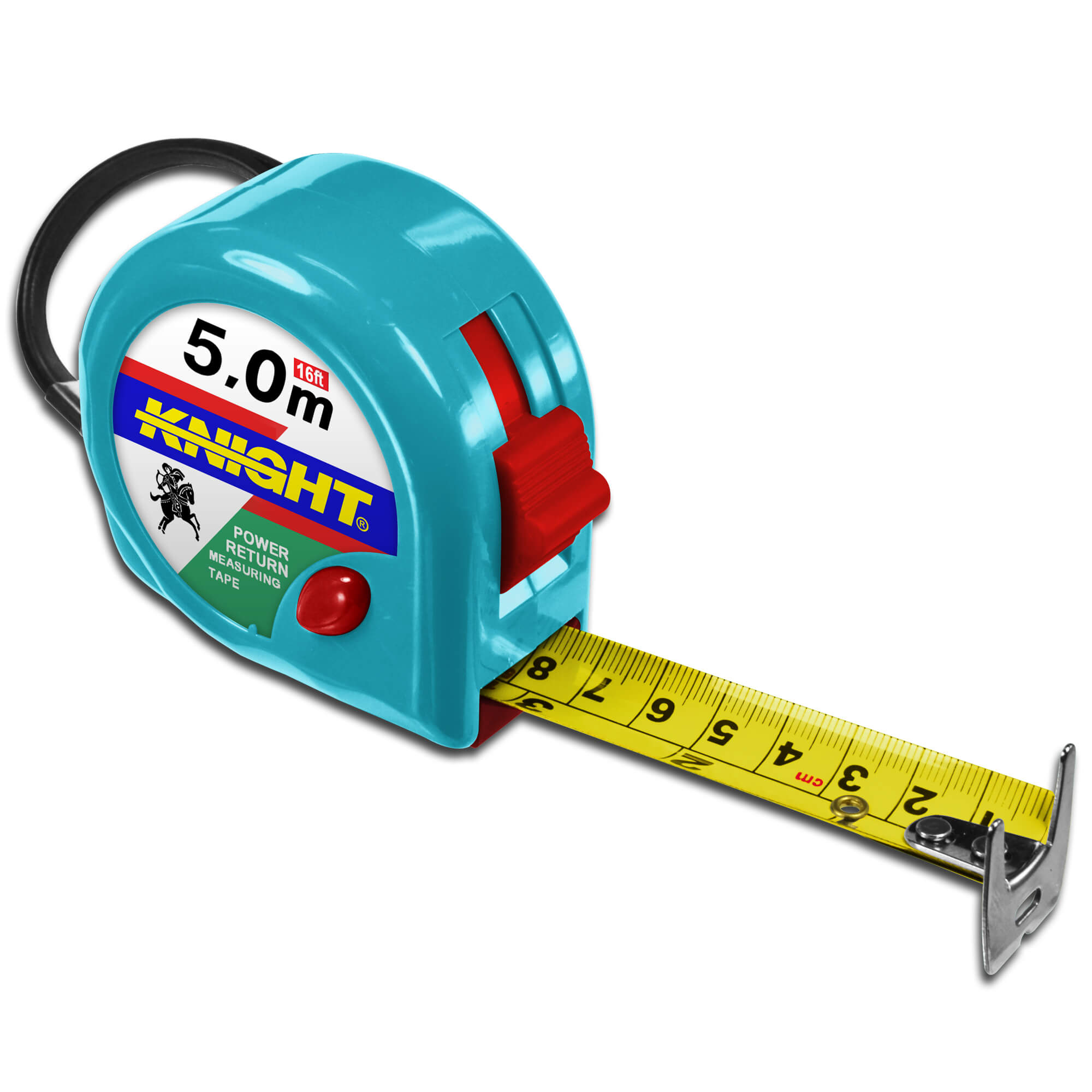 Double Sided Measurements Tape Measure