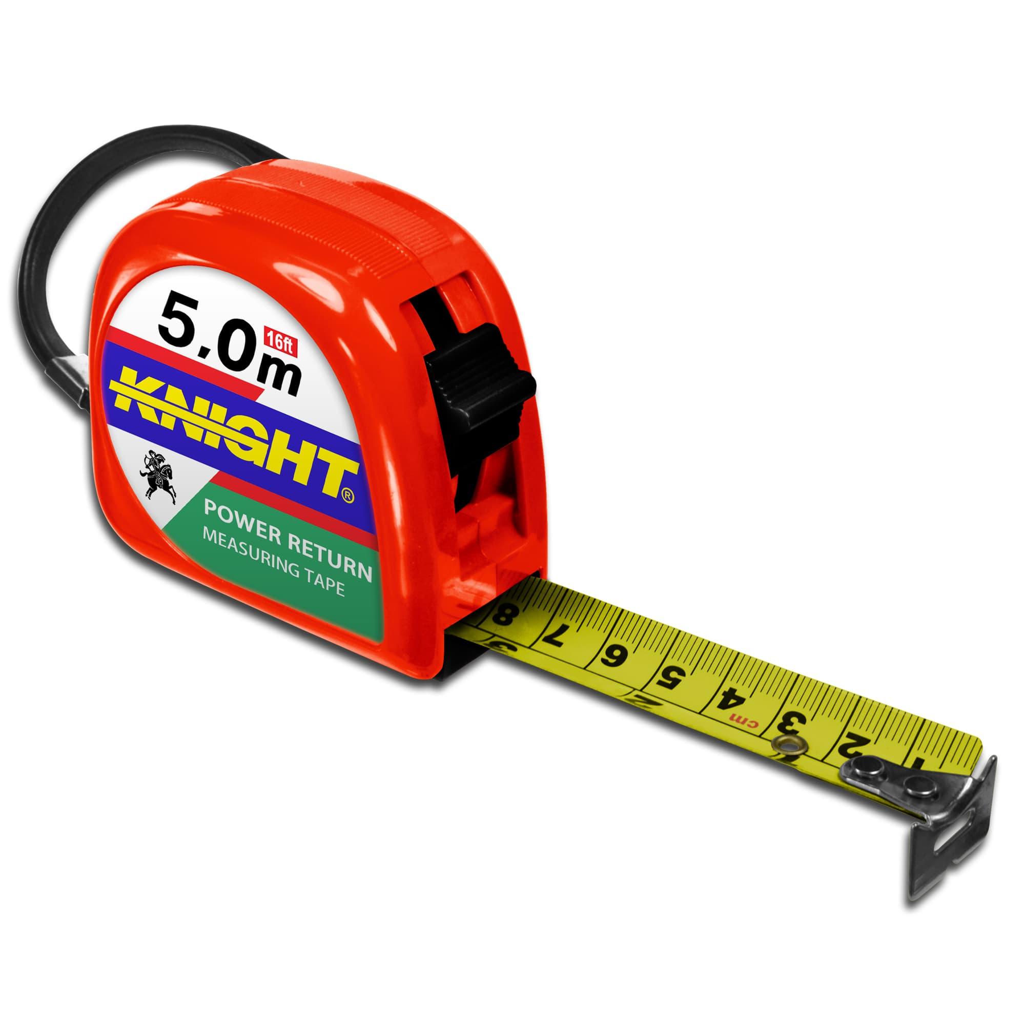 Professional Measuring Tools Tape Measure