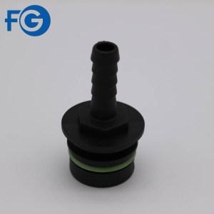 463001.A10 RACCORDO PTG D.10 X VALV.463 C/OR ARAG
