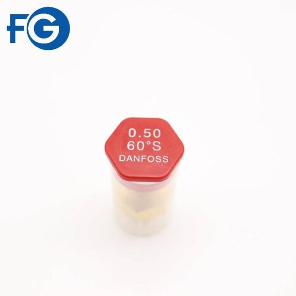 50 80° tipo S cono pieno GPH DANFOSS 2|DA050S80 Ugello danfoss per cereali 0