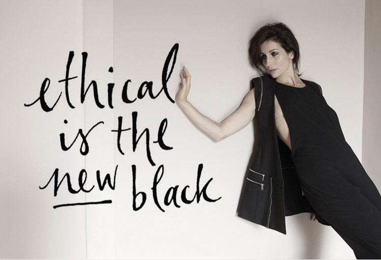 Sempre di più sono i brand moda che decidono di essere ethical, vegan e cruelty free