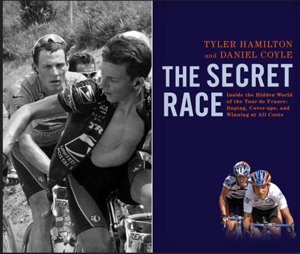 Review: The Secret Race (1/3)
