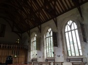Great Hall at Dartington