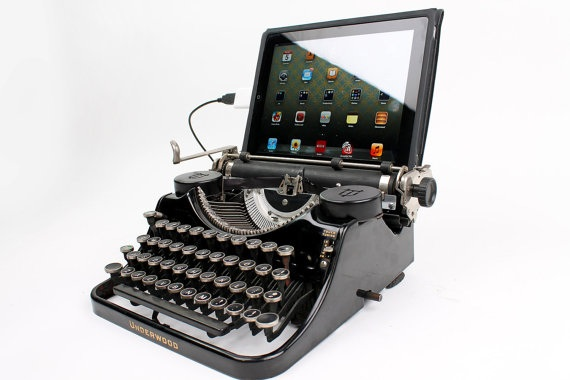 The Underwood Portable